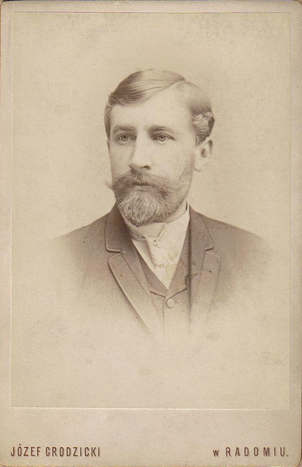 Mieczysław Zambrzycki (1861–1921)