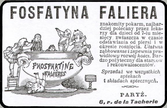 2. Reklama fosfatyny
