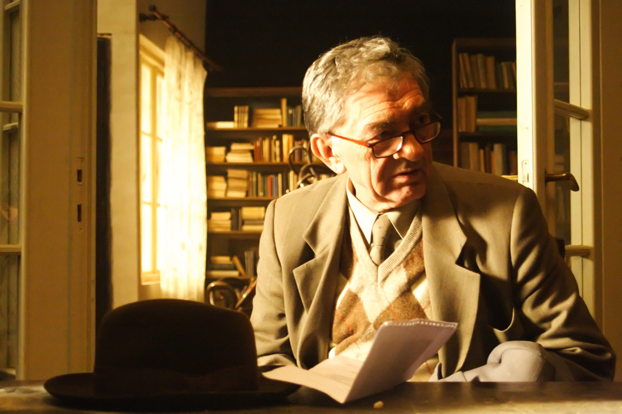 Pan Wincenty (Jerzy Trela)